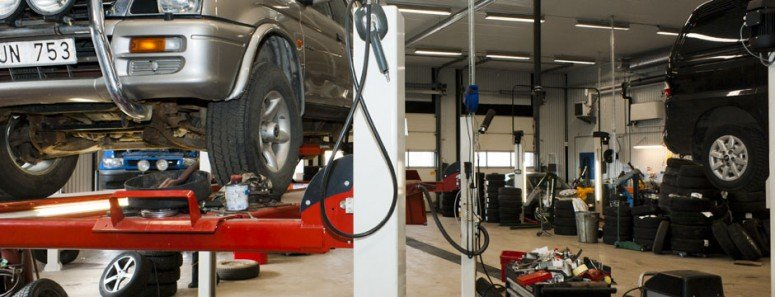 CTC cuts heating costs for workshops with heat pumps and free cooling