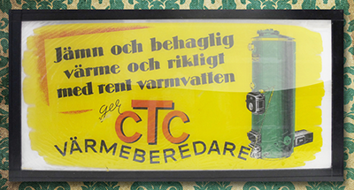 CTC Founded in 1923