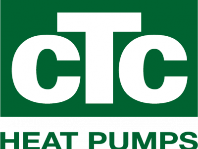 CTC Heat pumps